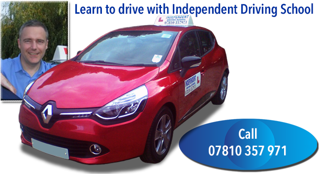 driving lessons Basingstoke, driving instructor Basingstoke